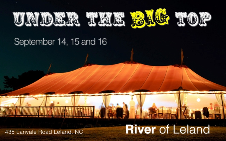 Big Top Large